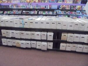 GIANT Lot of 50 DC MARVEL amp; INDIE Comic Books MODERN COPPER BRONZE
