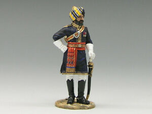King and Country CF011 The 9th Bengal Lancers