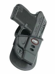 Fobus ANKLE leg Holster Model KTP ND A For Kel Tec 32&38 (new ver)/Ruger LCP