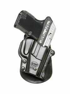Fobus ANKLE leg Holster Model KTP-32 A For Kel-Tec P-32, P3-AT Right Hand