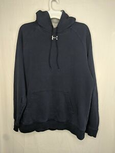 Under armour Hooded Sweatshirt Large