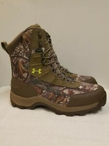 Under Armour UA Brow Tine 800g Men's Hunting Hiking Boots 1240080-946 SZ 11.5