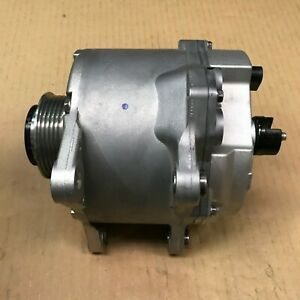 Alternator Audi A8 Quattro V8 4.2L 190Amp 2011-2012 Hitachi 079903015R