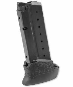 Walther 2807807 PPS M2 9mm 8-Round Magazine