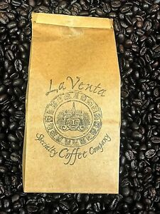 Freshly Roasted Guatemalan Coffee Beans