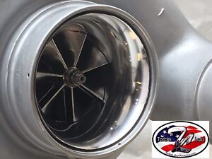 Custom HOLSET T51R Mod HE351VE Turbo 67 mm Upgrade HE351VE Dodge Ram T51R Mod