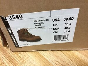 Red Wing 3540 6