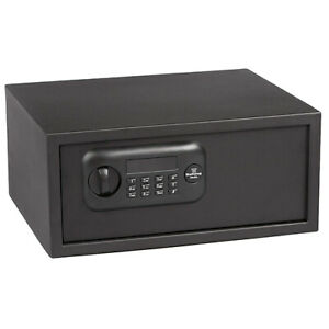 Bulldog Standard Digital Laptop Vault Gun Safe Black 17