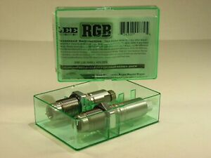 LEE RGB 2 Die 223 Remington 5.56x45mm Nato New In Box #90871