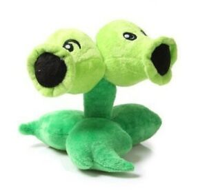 Plants VS Zombies 2 Series Plush Toy Cowboy Zombies 12'' Soft Stuffed Doll Kids