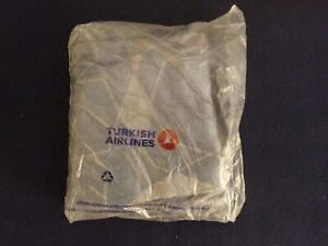 New TURKISH AIRLINES Business Class Blanket