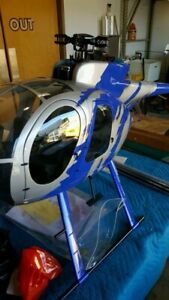 Md 500 Helicopter For Sale