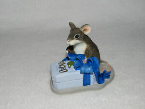 Peace On Earth Munro After The Party Mice Ltd Ed MM/ 19540 - MINT