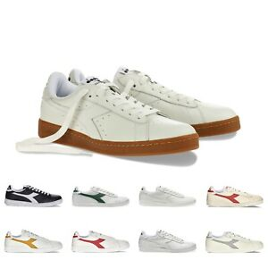 Diadora Sport shoes GAME L LOW WAXED for man and woman $122.40