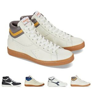 Diadora Sport shoes GAME L HIGH for man and woman $126.80