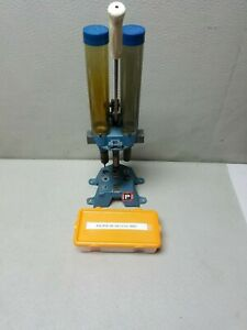 Pacific DL-150 Shotshell loading Press with extra accessories #3831