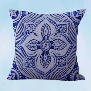 moroccan geometric cushion cover throw pillows for wholesale $14.96