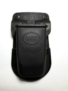 Fobus Single Magazine Pouch Fits Glock 17