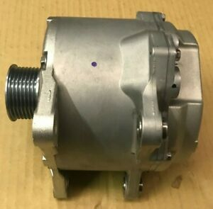 Alternator Audi A8 Quattro 6.0L 190Amp 2005-2009 Hitachi 07C903021HX