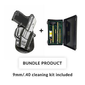 Fobus Paddle BUNDLE! Holster Model KTP-32 For Kel-Tec P-32, P3-AT Right Hand NEW