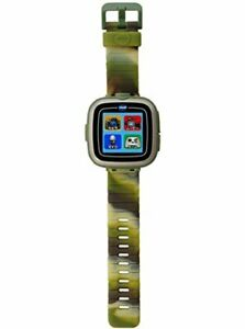 Play Watch Camouflage ColorfS