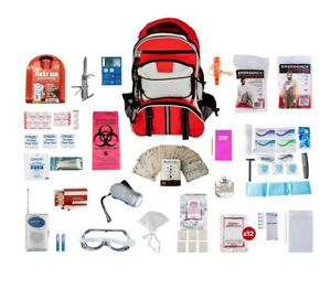 Guardian Emergency Bug Out Kit 72+ Hours Survival Free Shipping USA Assembled