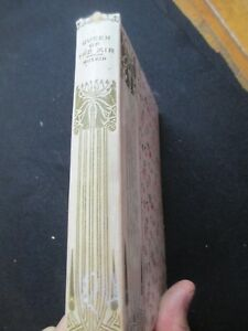 THE QUEEN OF THE AIR JOHN RUSKIN Greek myth & hist. book GREAT GIFT 247pp