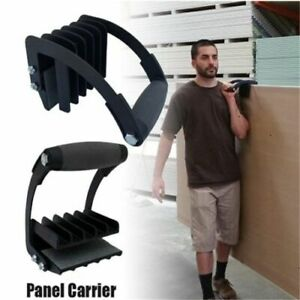 Gorilla Gripper Panel Carrier Easy Plywood Carrier Handy Grip Board Lifter US *G