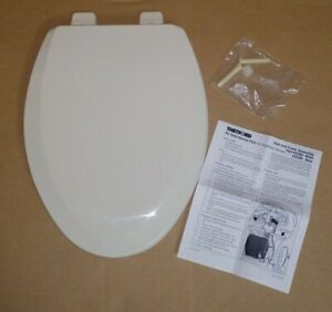 Thetford 33385 RV Toilet Seat and Lid Bone