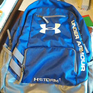 Under Armour storm 1 Backpack NO Reserve FREE SHIPPING