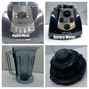 Part-1) Montel Williams Living Well Healthmaster Blender/Food Processor YD-2088