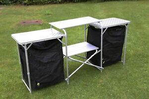OUTWELL CAMPING KITCHEN UNIT