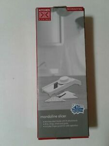 Kitchen Living Mandoline Slicer New in Box