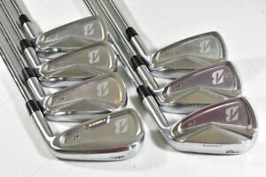 Bridgestone J40 Cavity 4-PW Iron Set RH XP 105 S300 Stiff #82061