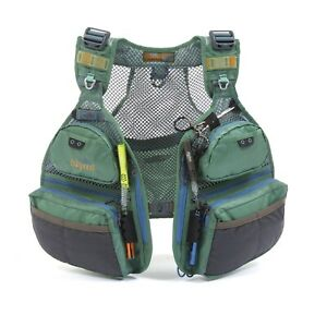 Fishpond Muchacha Women's Tech Vest Fly Fishing Tortuga Closeout!