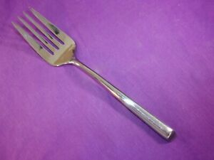 FOOD NETWORK MINT COLD MEAT FORK STAINLESS EXCELLENT