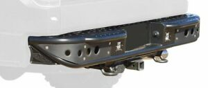 Addictive Desert Designs R012231280103 Venom Rear Bumper for Ford F150