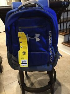 New With Tag $54.99 Under Armour Storm 1 Back Pack