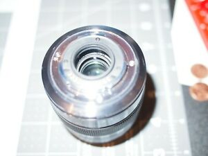 Panasonic LUMIX G X Vario 12-35mm f2.8 Power O.I.S. Aspherical AF NCS Lens