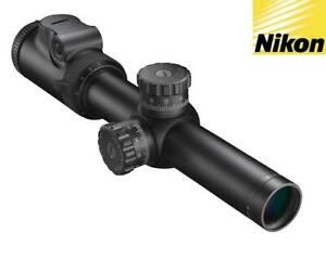 Nikon M-223 1.5-6x24mm Scope w Illum BDC 600 Reticle (SPECIALLY FOR THE .223)