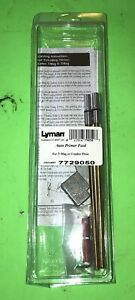 Lyman Auto Primer Feed for T-MagCrusher Reloading Press : 7729050
