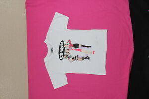 Clueless Girls Juniors T Shirt Girls Under Logo Poster Image $18.99