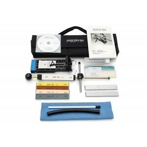 Edge Pro Apex 4 Knife Sharpening System - A4