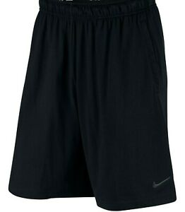 Mens Nike Dry Jersey Training Dri-Fit Cotton Shorts - XXLXLLarge - NWT