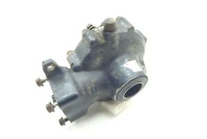 Yamaha 225 DX Rear Differential 83-85  Diff