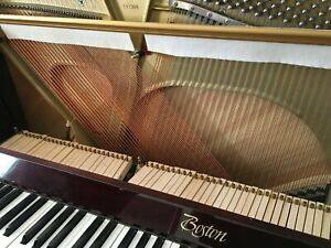 Boston 118C Upright Piano – Designed by Steinway & Sons