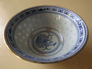 Chinese Blue Dish Design Model Christmas Bargain Old Method Aproach Pottery