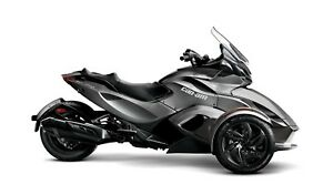 BEST 2013 Can Am Spyder RS RS S ST ST S ST Service Repair Manual PARTS WIRING CD