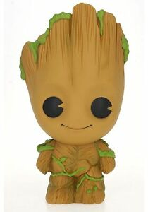 Groot Guardians of the Galaxy Coin Bank