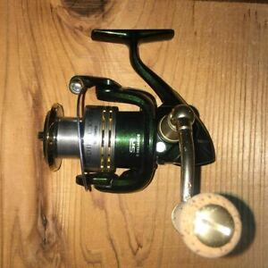 Shimano 08 CARDIFF c3000HG SHIMANO Cardiff high gear reel Limited Good condi